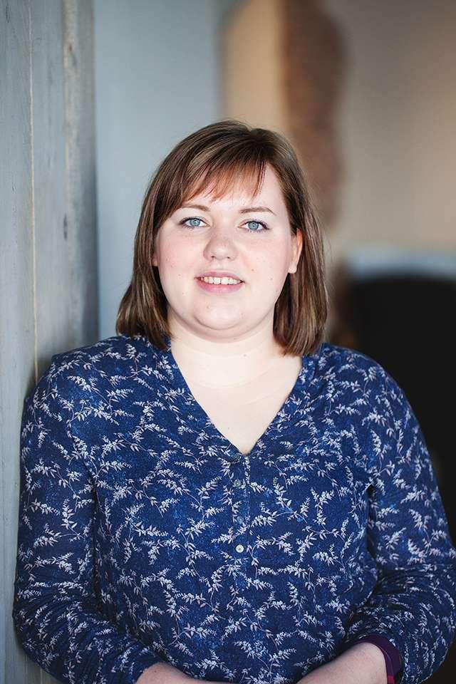 Michelle ten Hagen