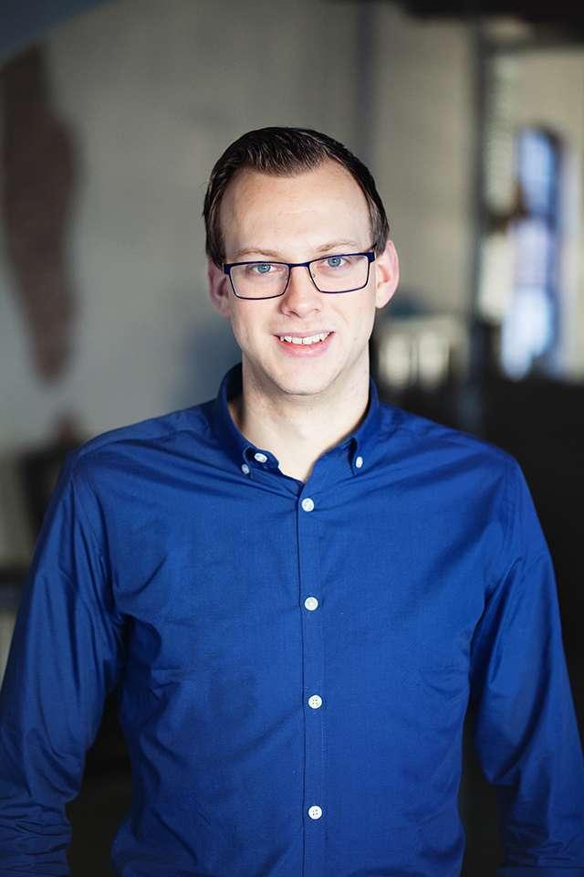 Ruben Kruisselbrink